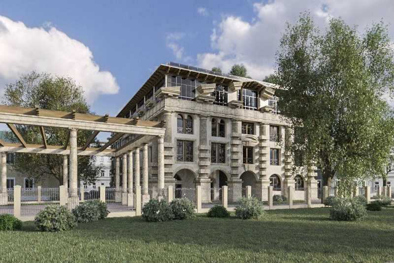 ЖК Palazzo Imperial (Палаццо Империал)